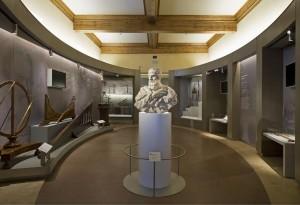 Collaborazioni nel 2016 tra Wikimedia Italia ed il Museo Galileo di Firenze